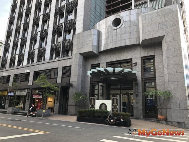 最貴小豪宅,仁愛A+首見賠售交易(圖:台灣房屋)