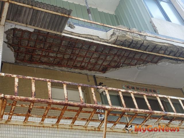 啟動震災受損建築物評估 提供民眾自主檢視方法