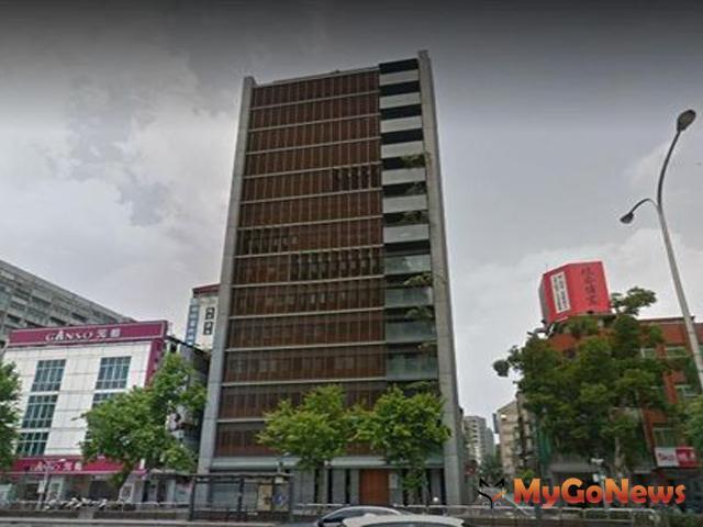 「這棟建築」4年轉手獲利2000萬