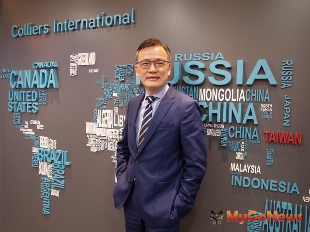 遭逢新冠病毒疫情爆發,高力國際董事總經理劉學龍認為,投資人及自用型買家則可考慮危機入市,這應該是一個可以思考的方向 MyGoNews房地產新聞 市場快訊