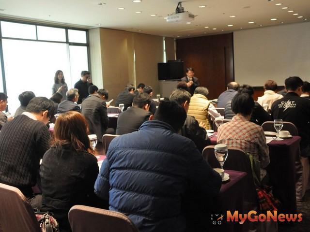 建築物室內裝修法令講習會,歡迎從業人員報名參加 MyGoNews房地產新聞 區域情報