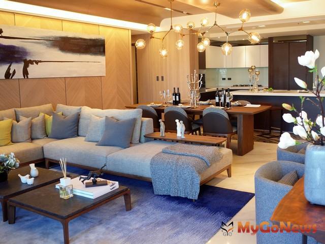 新竹人購屋居住最舒適,4房購屋比勝六都