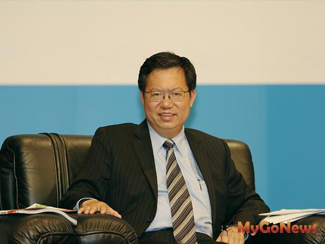 桃園市長鄭文燦強調,「青溪特區」,可望成為繼藝文特區、中路特區、經國特區後的新亮點。