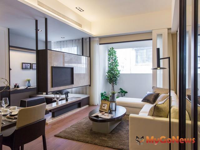 2020年3月台北市房市交易量增加10.97%,住宅價格指數微升0.22% MyGoNews房地產新聞 區域情報