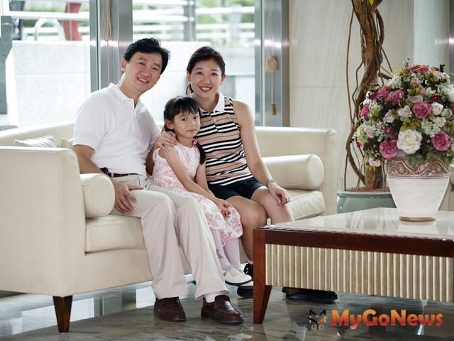 新潤「幸福莊園2」推出「農曆年前限量20戶,首付68萬、輕鬆挺成家」專案 MyGoNews房地產新聞 熱銷推案