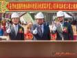 冠德桃園 A19開發案上樑祈福典禮
