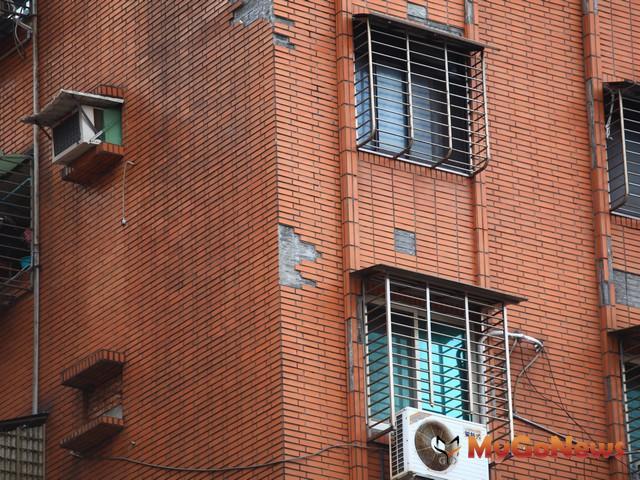 「建築物外牆公共安全研討會」教你了解磁磚,共享大樓外牆法律及修繕知識
