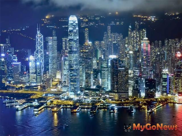 港人來台定居年增3成5,台灣房屋成立港人專區服務