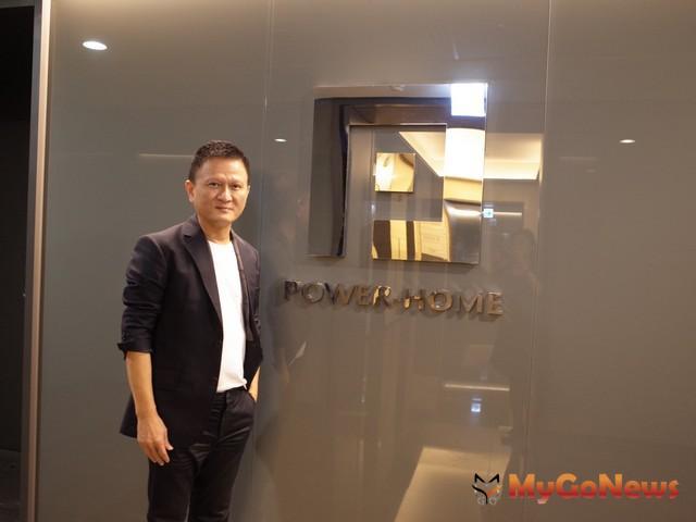 寶鴻 陳明仁 半百人生後,只做自己高興、客戶滿意的建築