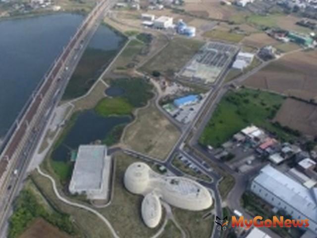 內政部營建署初步同意桃園北區水資源回收中心 二期擴廠計畫(圖:營建署) MyGoNews房地產新聞 區域情報
