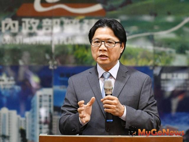 內政部長葉俊榮:社會住宅推動第一階段進度超前,第二階段已啟動規劃
