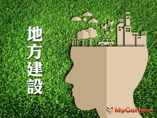 台南仁德污水系統二期建設啓動,市民優質生活環境再提升