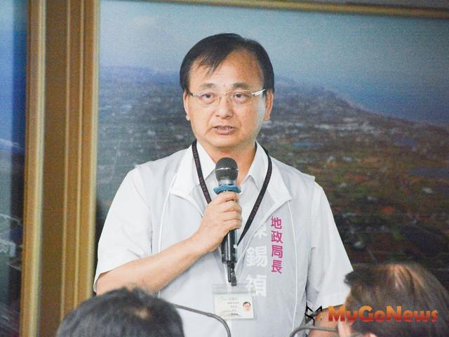 陳錫禎:桃園航空城計畫區徵開發案7月15日起進行土地協議價購(圖:桃園市政府)