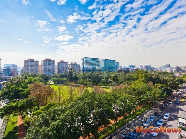 外縣市房價高漲,台北購屋客重返台北房市。