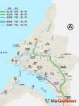 淡海輕軌 二期藍海線28日再辦說明會
