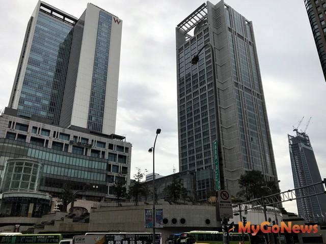 仲量聯行:台北商辦租賃市場需求活絡 民間投資信心回升