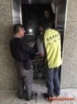 維護安全 高雄市工務局加強檢查電梯