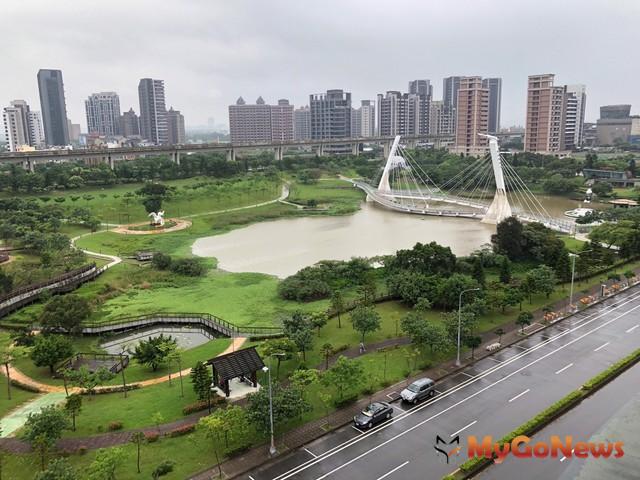 華泰名品城全區開幕,全台瘋桃園成移居新熱點(圖:21世紀不動產)