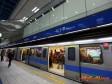 2015上半年,全台百大捷運站熱搜排行