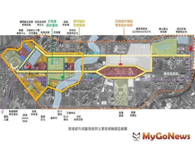 鄭文燦:桃園會展中心預計2020年初開工,帶動桃園會議及展覽產業