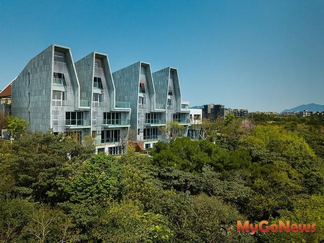 林口天價 七也別墅「氣象建築」只賣給懂得鑑賞的富豪