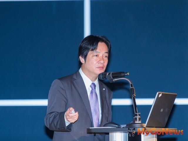台南市鐵路地下化案受到地方議員關切,賴清德市長再度重申5點澄清。