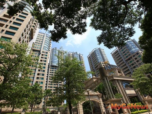 帝寶實價每坪279.8萬元 指標豪宅房價挺住