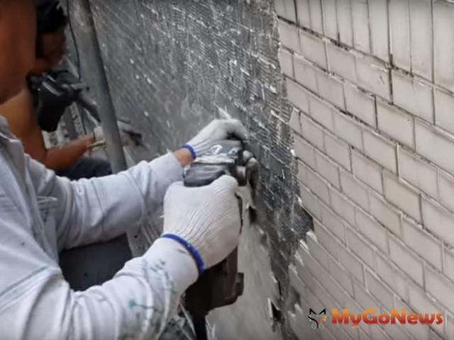 民眾免擔心~房屋外牆整修拉皮不會增加房屋稅