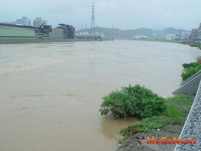 颱風造成損失,可申請減免房屋稅及地價稅。