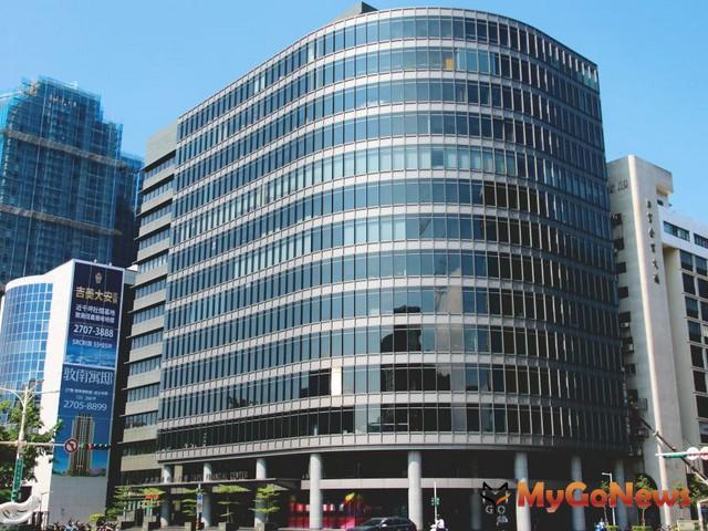 台北金融中心大樓標脫,點亮核心純辦投資新亮點(圖:信義房屋)