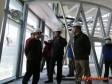 朱立倫視察板橋國民運動中心及市立圖書館新建工程