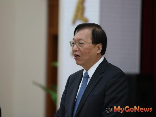 內政部長陳威仁表示,內政部修定新加坡人取得我國土地權利之規定 MyGoNews房地產新聞 市場快訊