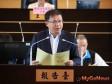 王義川:中市水湳轉運中心縮短啟用期程