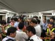 機場捷運旅客及行李託運壓力測試演練
