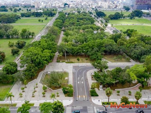 平實營區市地重劃區商業區抵費地已順利標出,未來將打造成為東台南指標性現代化商業地帶(圖:台南市政府)