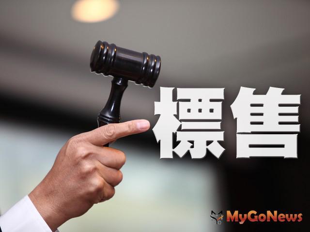台南「國平重劃區」2千坪土地標售