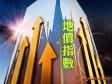 內政部:全國都市地價總指數上漲0.22%