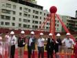 自辦都更海砂屋,台北市內湖動土重建「合家歡」